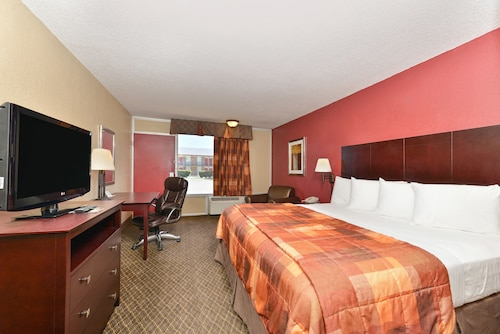 Check Expedia for Availability of Americas Best Value Inn-Ardmore