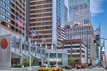 Sheraton New York Times Square Hotel
