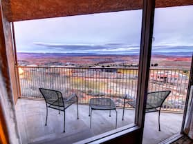 Quality Inn View of Lake Powell - Page