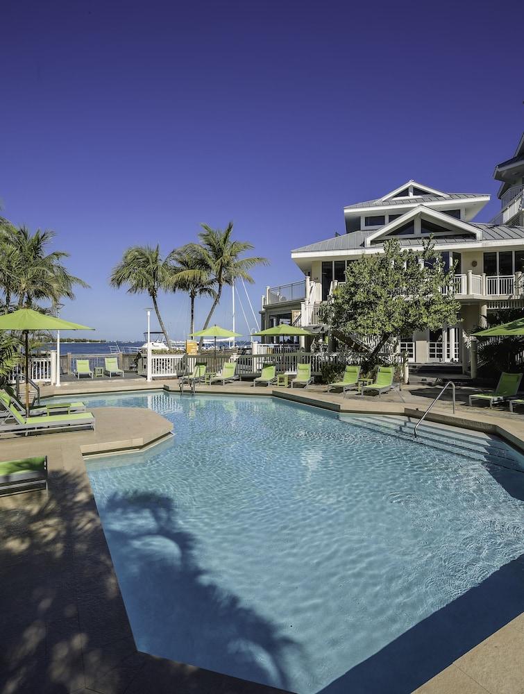 Hyatt Centric Key West Resort And Spa In Florida Keys