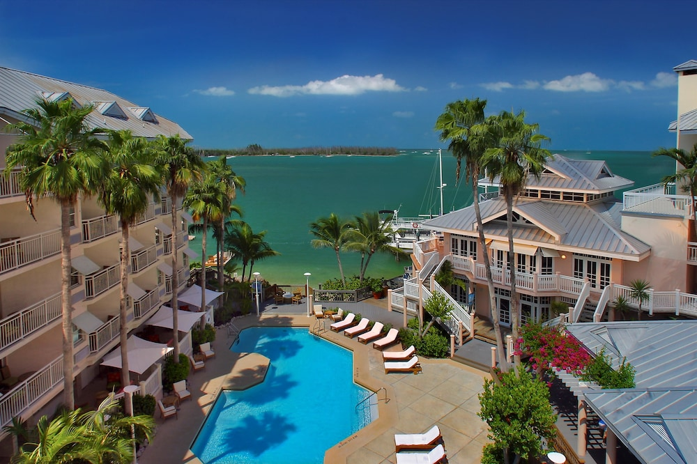 Book Hyatt Centric Key West Resort And Spa Key West