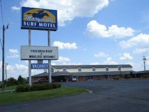 Marysville Surf Motel