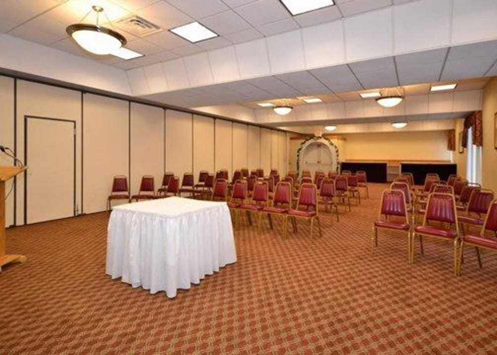 Meeting Facility, Quality Inn & Conference Center