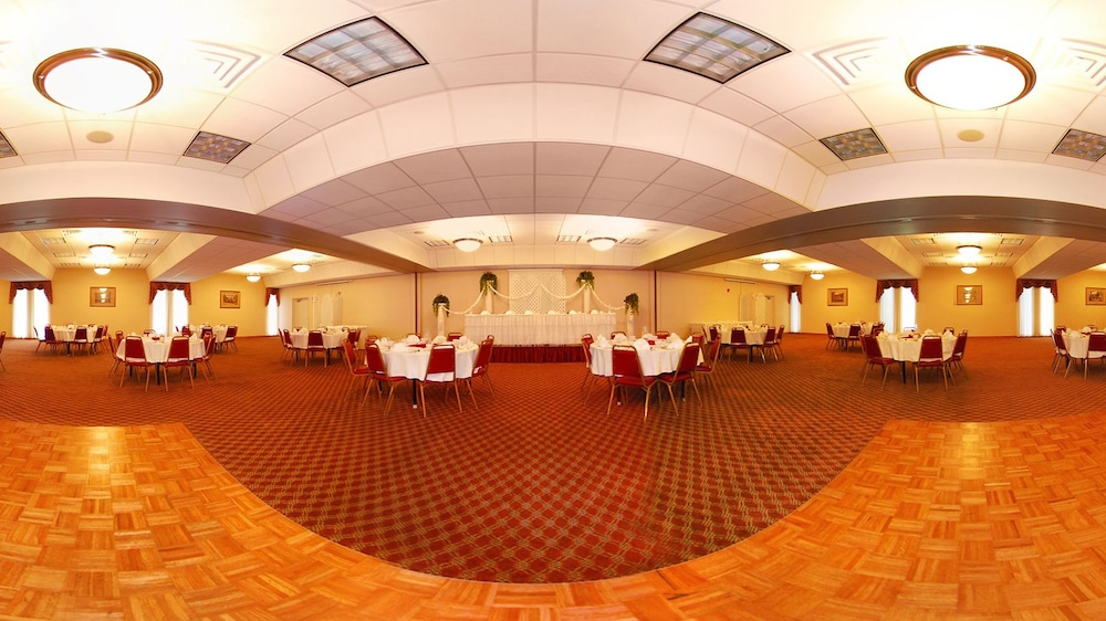 Banquet Hall, Quality Inn & Conference Center