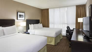 Delta Hotels by Marriott Calgary Airport In-Terminal