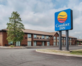 Comfort Inn St Thomas