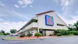 Motel 6 Kansas City, MO - Kansas City Hotels