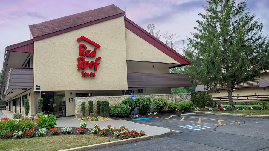 Red Roof Inn Salem