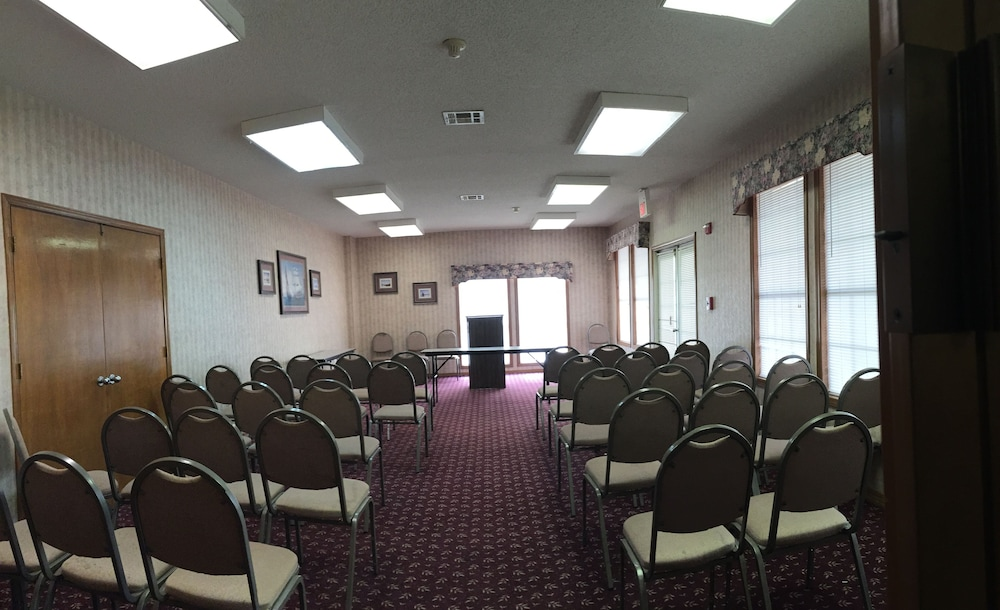 Meeting Facility, Key West Inn - Pensacola
