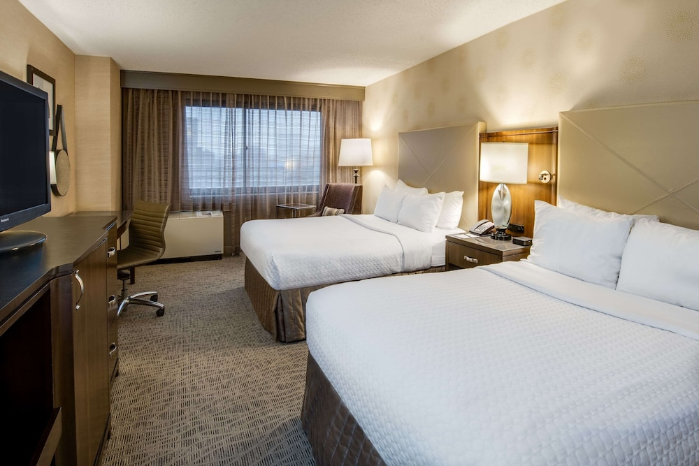 Room, Sonesta White Plains Downtown