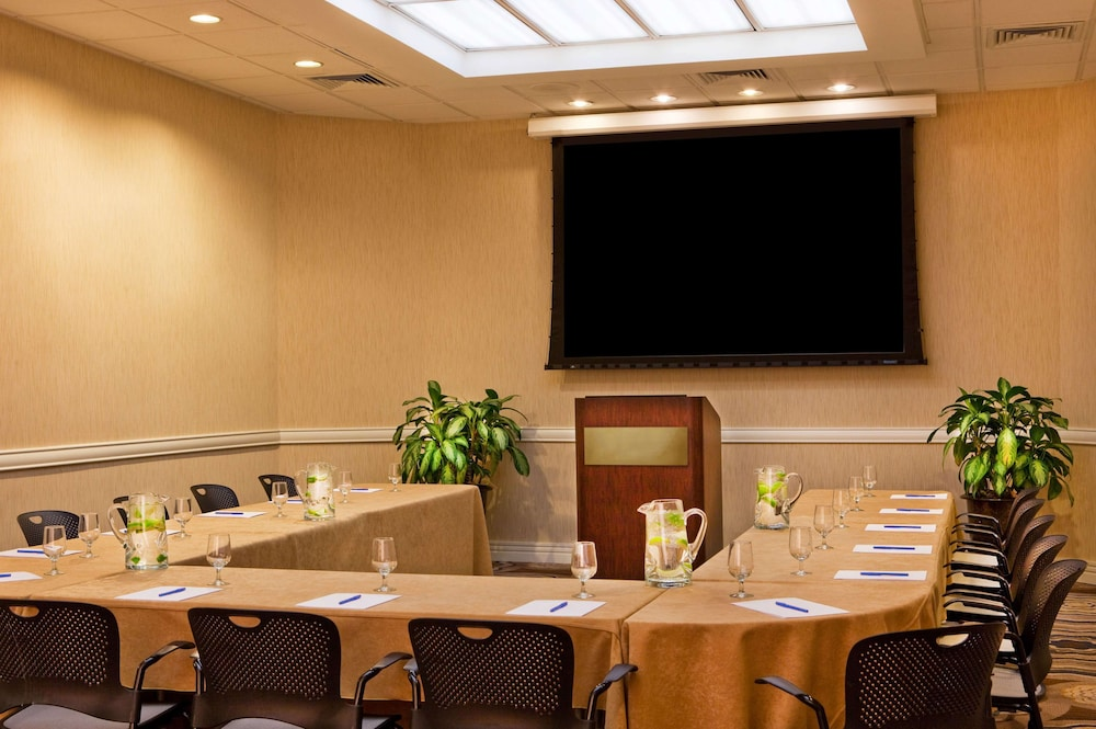 Meeting Facility, Sonesta White Plains Downtown