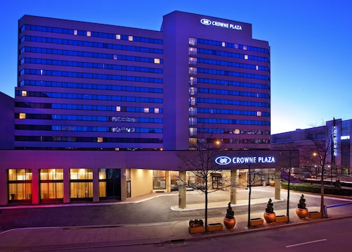 Crowne Plaza White Plains - Downtown