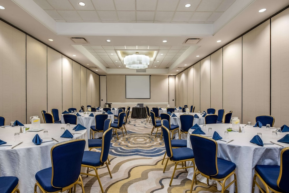 Ballroom, Sonesta White Plains Downtown