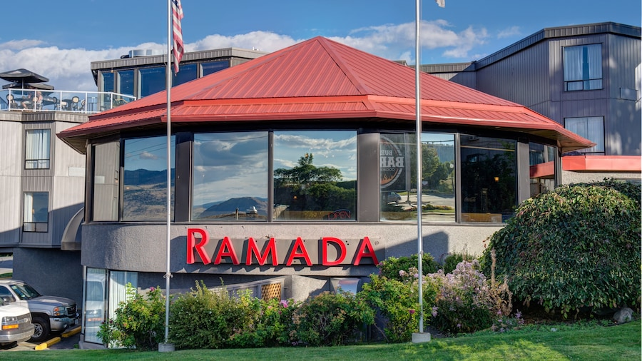 Ramada by Wyndham Kamloops