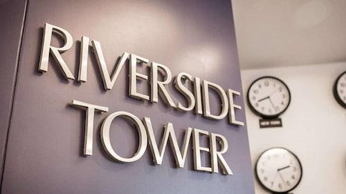 リバーサイド タワー ホテル