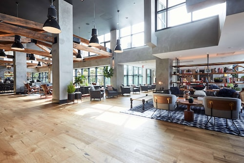 ホテル カブキ パート オブ JDV バイ ハイアット