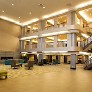 Ontario Convention & Airport Hotel