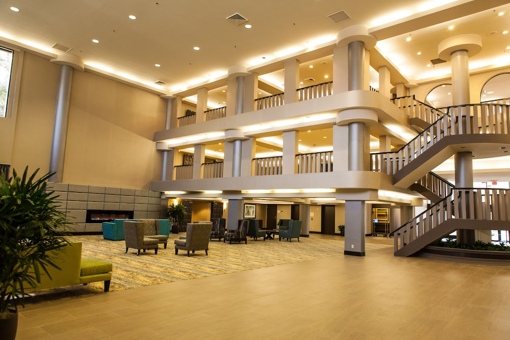 Featured Image, Ontario Gateway Hotel