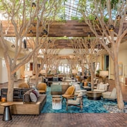 Portola Hotel & Spa at Monterey Bay