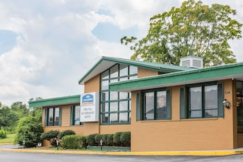 Howard Johnson Inn Daleville/Roanoke North