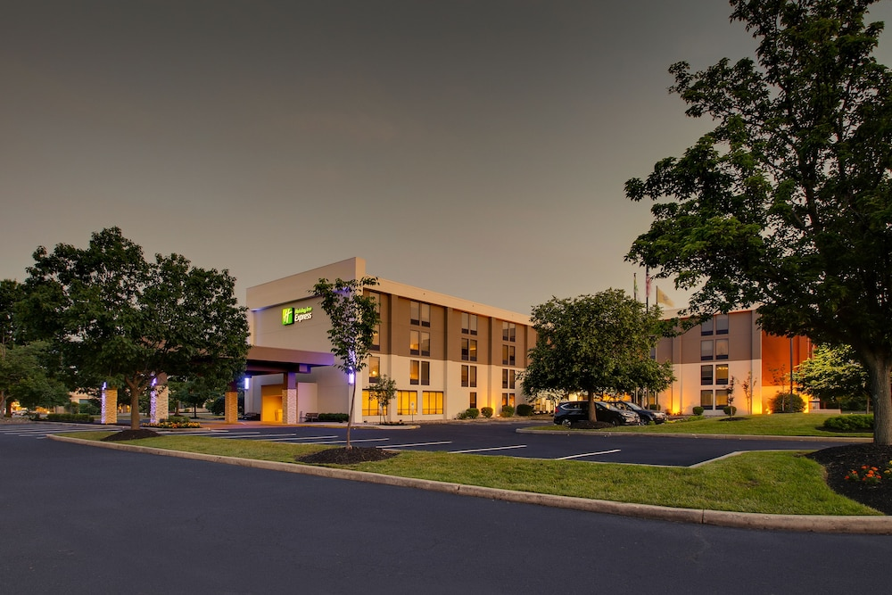 Exterior, Holiday Inn Express Voorhees - Mt. Laurel