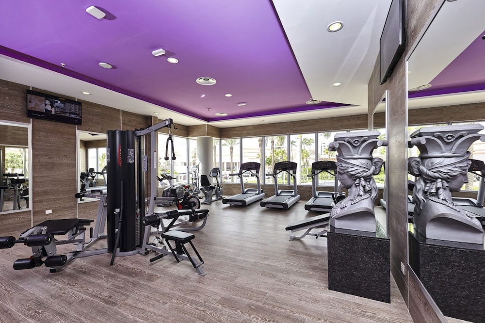 Gym, Riu Palace Paradise Island All Inclusive - Adults Only