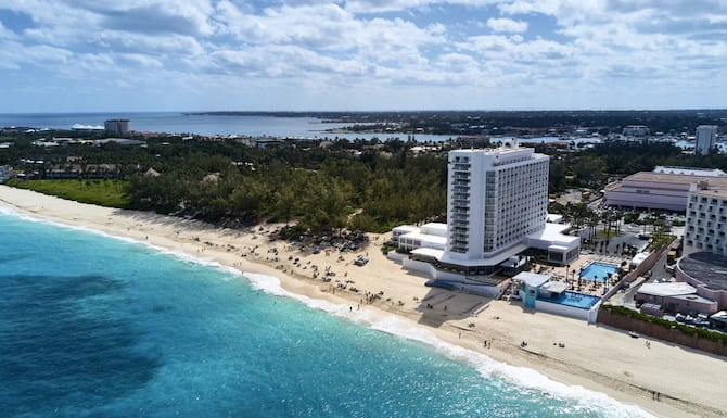 Riu Palace Paradise Island All Inclusive Adults Only Nassau 2021 Updated Prices Expedia Co In