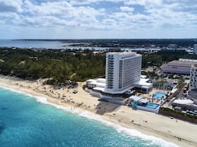 Riu Palace Paradise Island All Inclusive - Adults Only