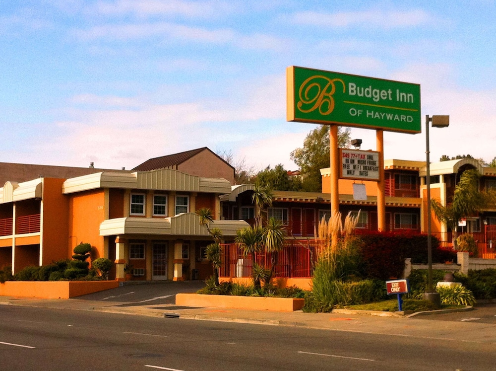 Featured Image, Budget Inn of Hayward