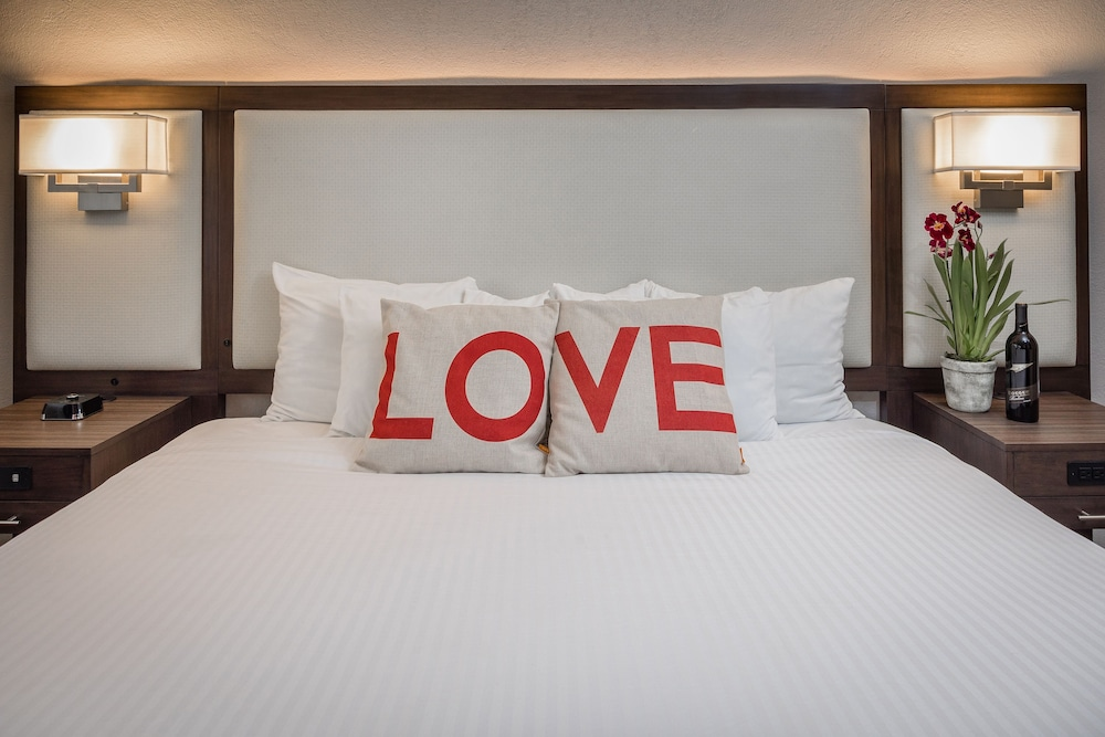 The Palo Alto Inn In Palo Alto Hotel Rates Reviews On Orbitz