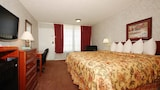 Best Western Hensley's - El Reno Hotels