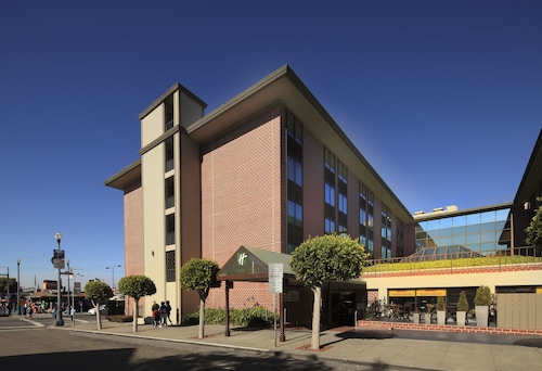 Check Expedia for Availability of Holiday Inn San Francisco-Fisherman's Wharf