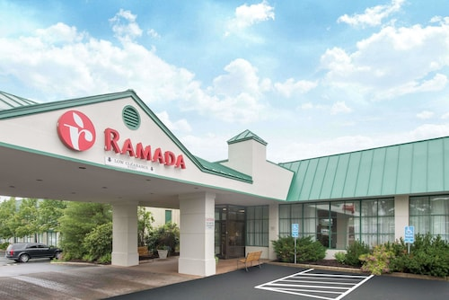 Ramada by Wyndham Ellsworth