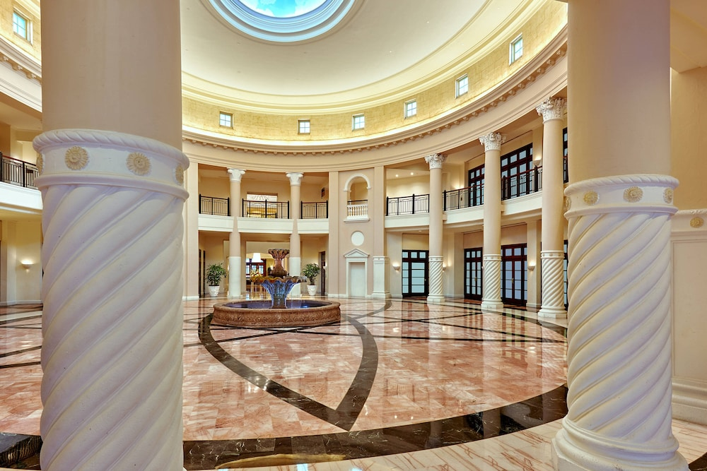 Lobby, Hotel Colonnade Coral Gables, Autograph Collection