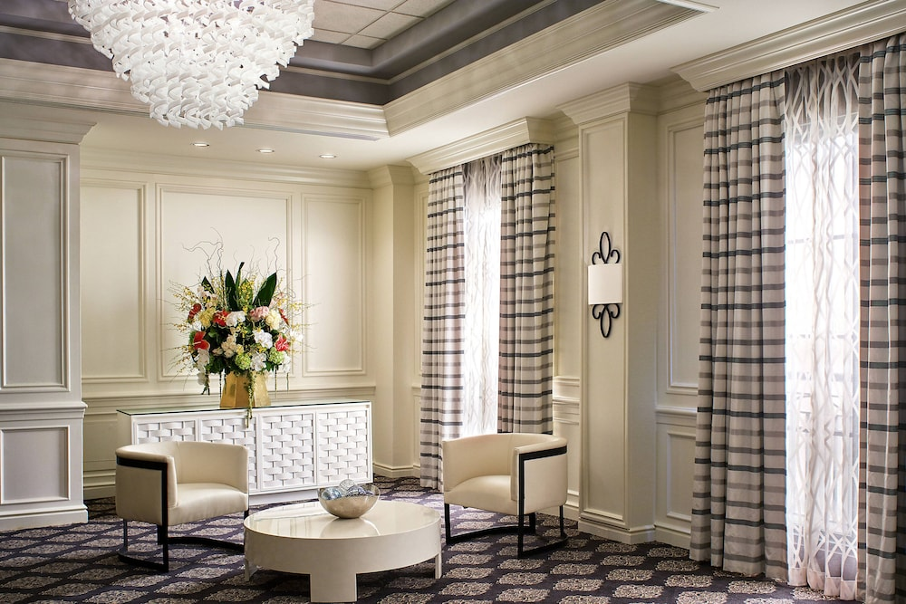Ballroom, Hotel Colonnade Coral Gables, Autograph Collection