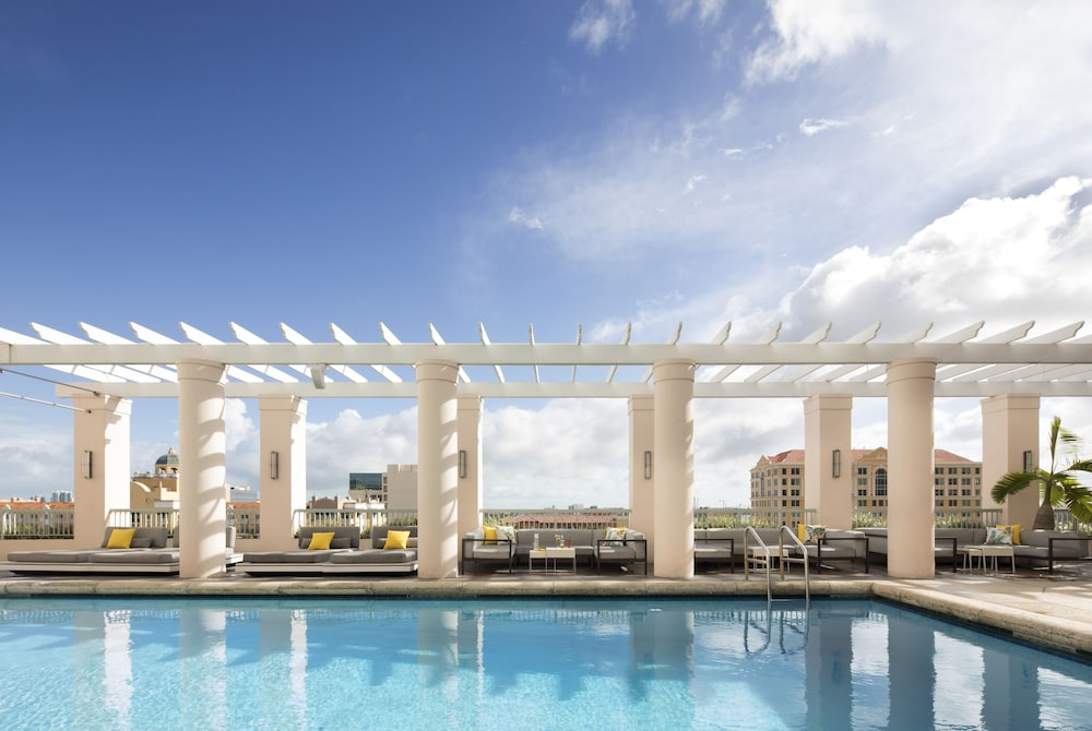Pool, Hotel Colonnade Coral Gables, Autograph Collection