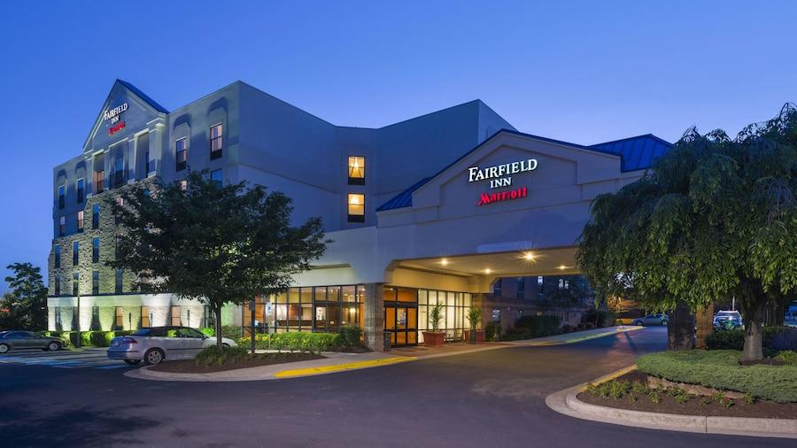 Fairfield Inn By Marriott Laurel