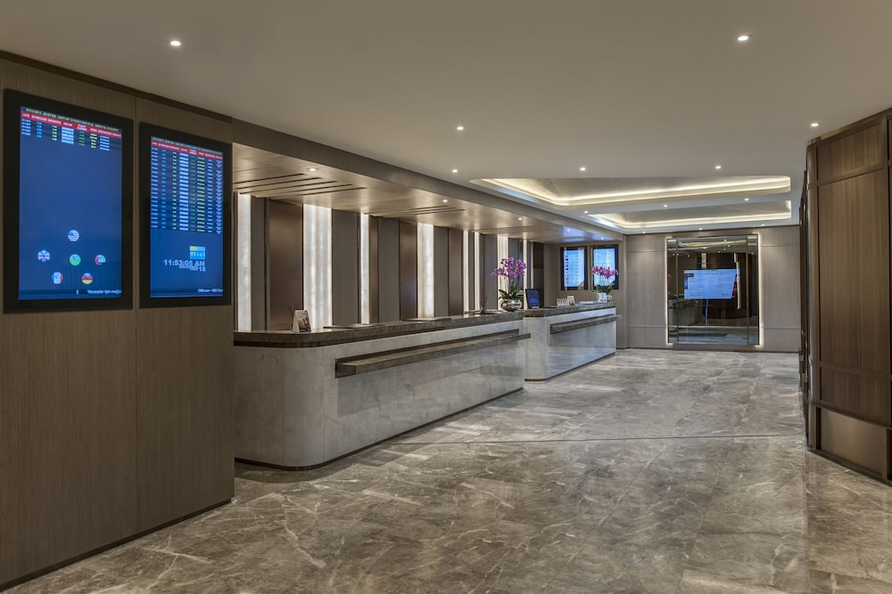 Renaissance Polat Istanbul Hotel Istanbul Hotelbewertungen 2019
