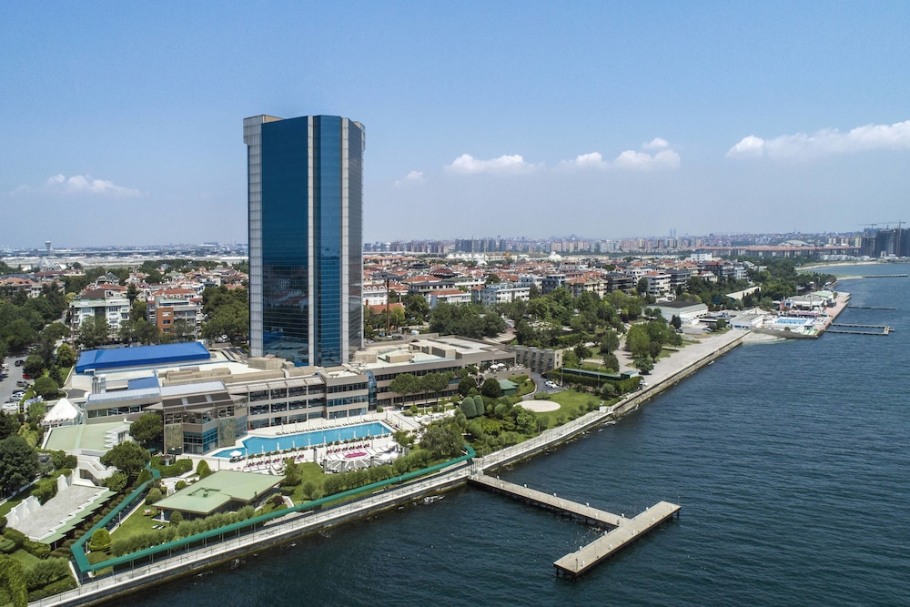 Renaissance Polat Istanbul Hotel, Istanbul: Hotelbewertungen 2018 ...