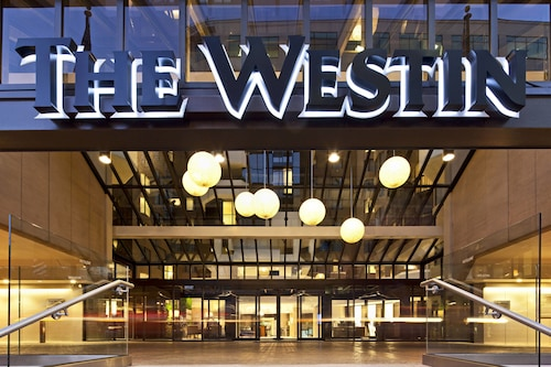 The Westin Washington