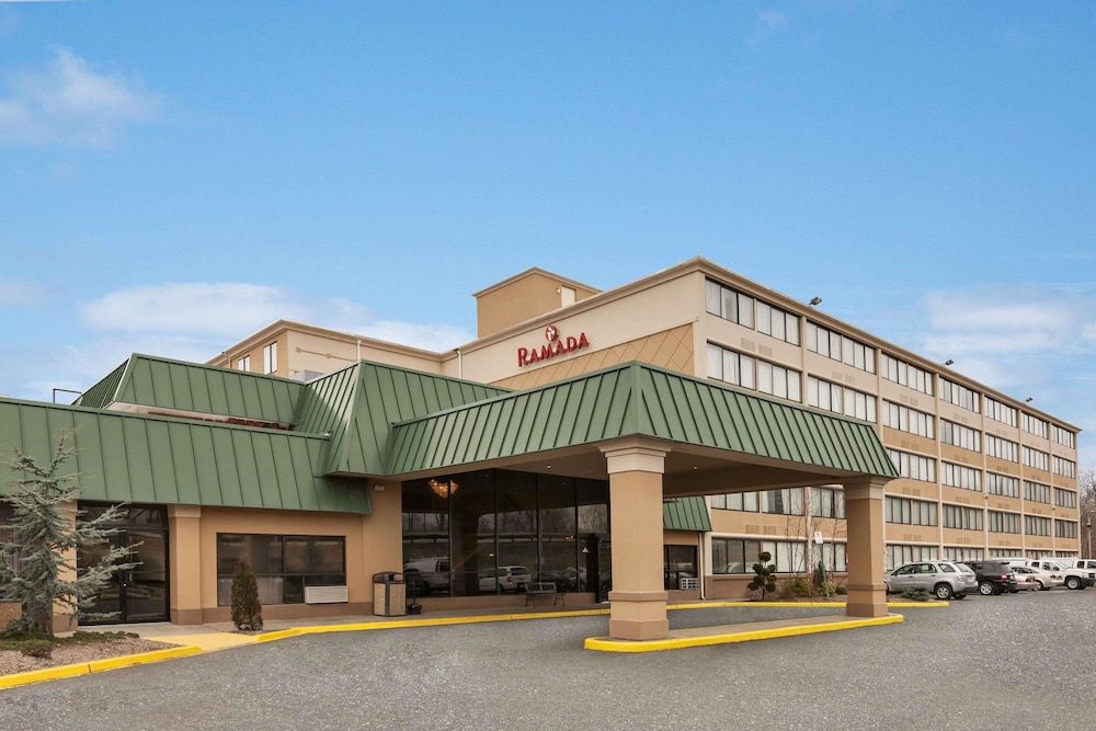 Featured Image, Ramada by Wyndham Rochelle Park Near Paramus