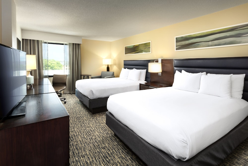 Room, Doubletree by Hilton Columbia, SC