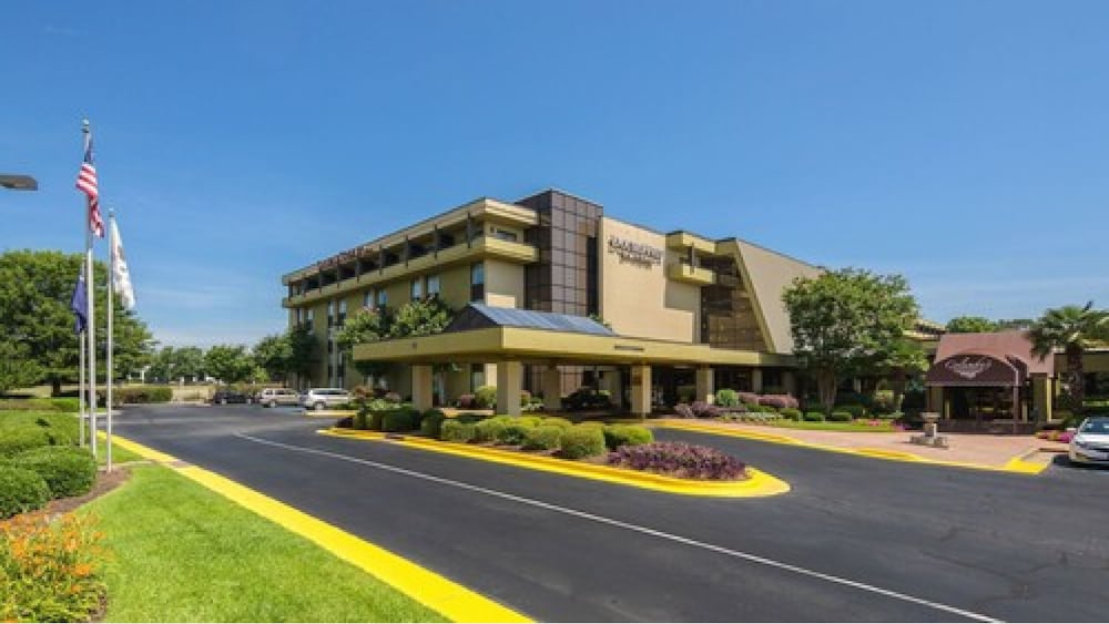 Front of Property, Doubletree by Hilton Columbia, SC