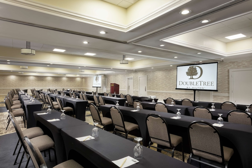 Meeting Facility, Doubletree by Hilton Columbia, SC