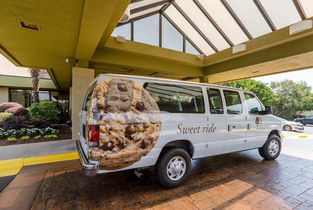 Airport Shuttle, Doubletree by Hilton Columbia, SC