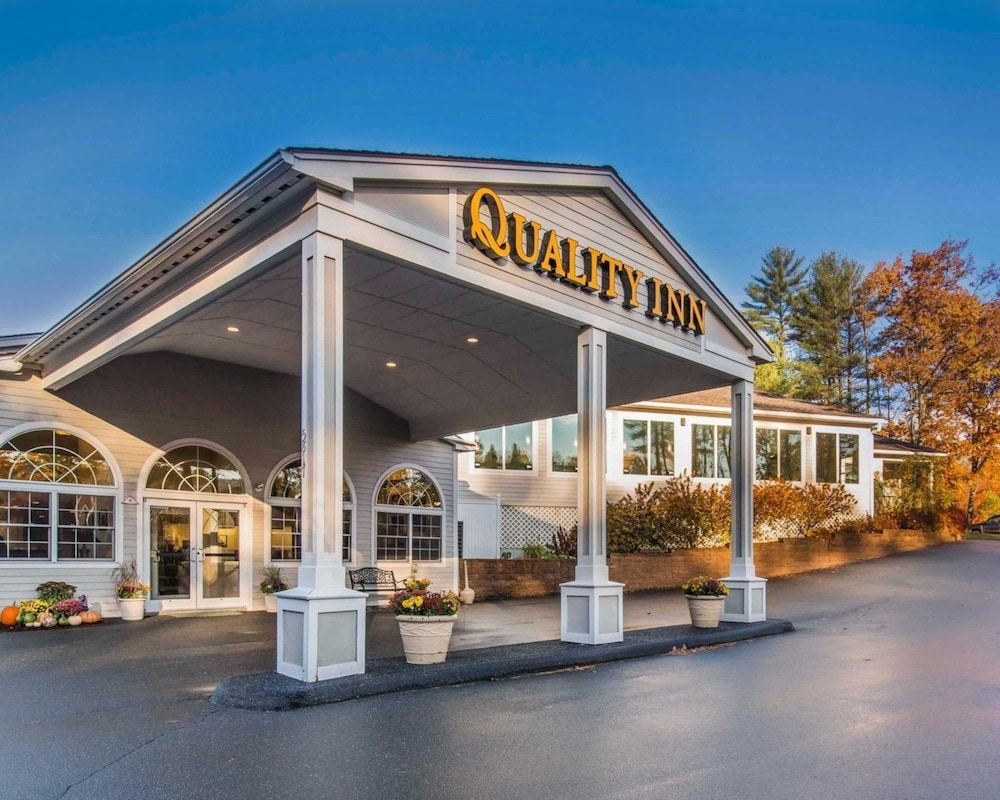 Featured Image, Quality Inn At Quechee Gorge