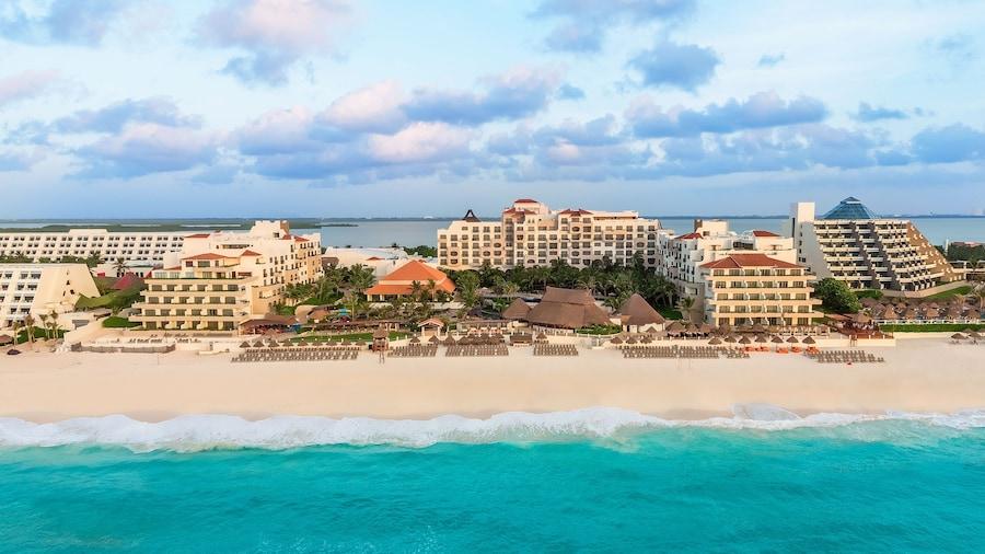 Fiesta Americana Condesa Cancun - All Inclusive