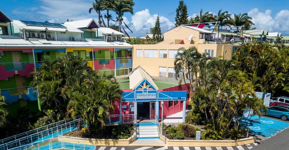 Canella Beach Hotel Le Gosier Avis Photos Amp Notes