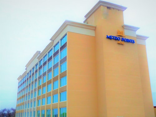 Metro Points Hotel-Washington North