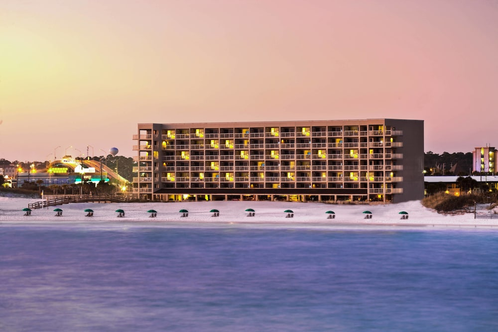 Four Points By Sheraton Destin Fort Walton Beach 3 0 Out Of 5 Exterior Featured Image
